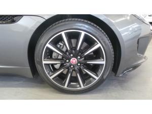 Jaguar F-Type convertible 250kW auto - Image 3