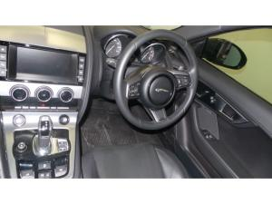 Jaguar F-Type convertible 250kW auto - Image 7