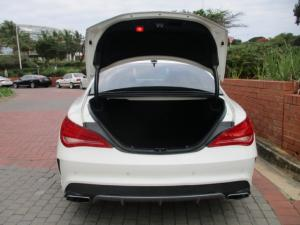 Mercedes-Benz CLA CLA45 AMG 4Matic - Image 5