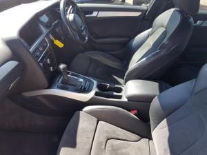 Audi A4 1.8T SE Multitronic - Image 4
