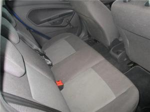 Ford Fiesta 1.4 Ambiente 5 Dr - Image 11