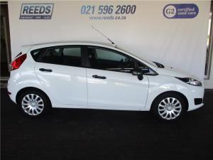 Ford Fiesta 1.4 Ambiente 5 Dr - Image 2
