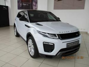 Land Rover Evoque 2.2 SD4 HSE Dynamic - Image 1