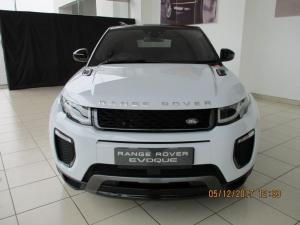 Land Rover Evoque 2.2 SD4 HSE Dynamic - Image 2