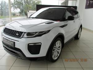 Land Rover Evoque 2.2 SD4 HSE Dynamic - Image 3