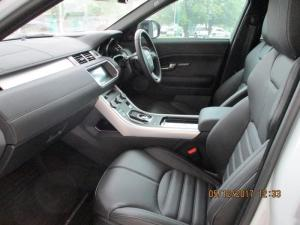 Land Rover Evoque 2.2 SD4 HSE Dynamic - Image 4