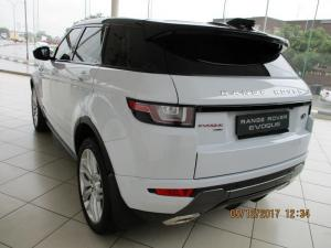 Land Rover Evoque 2.2 SD4 HSE Dynamic - Image 5