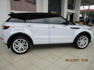 Land Rover Evoque 2.2 SD4 HSE Dynamic - Image 8