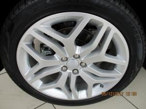 Land Rover Evoque 2.2 SD4 HSE Dynamic - Image 9