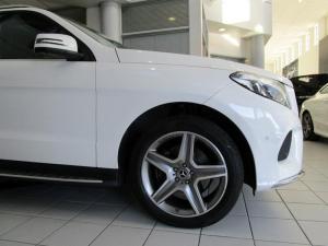 Mercedes-Benz GLE 250d 4MATIC - Image 12
