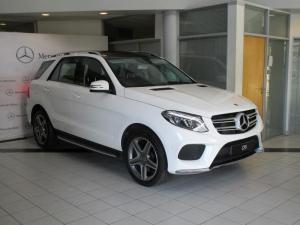 Mercedes-Benz GLE 250d 4MATIC - Image 1