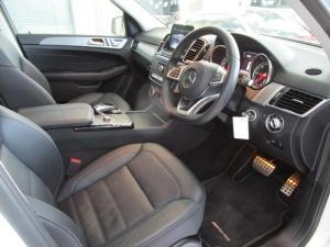 Mercedes-Benz GLE 250d 4MATIC - Image 3