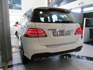 Mercedes-Benz GLE 250d 4MATIC - Image 4