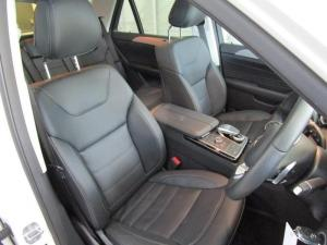 Mercedes-Benz GLE 250d 4MATIC - Image 5