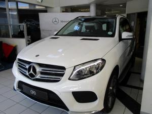 Mercedes-Benz GLE 250d 4MATIC - Image 6