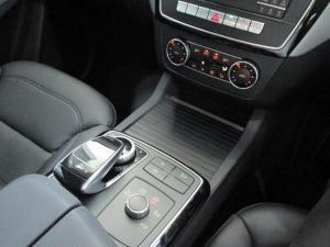 Mercedes-Benz GLE 250d 4MATIC - Image 9