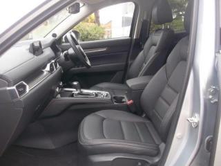 Mazda CX-5 2.5 Individual automatic