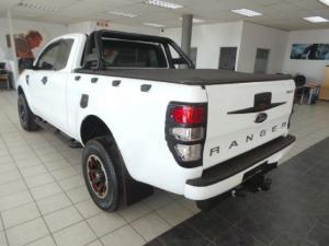 Ford Ranger 3.2 SuperCab Hi-Rider XLS - Image 3