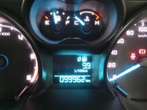Ford Ranger 3.2 SuperCab Hi-Rider XLS - Image 9