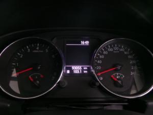 Nissan Qashqai 2.0 Acenta - Image 10