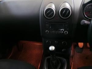 Nissan Qashqai 2.0 Acenta - Image 11