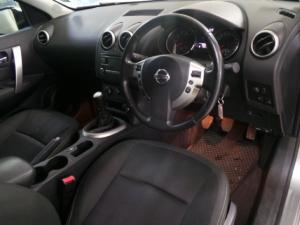 Nissan Qashqai 2.0 Acenta - Image 9