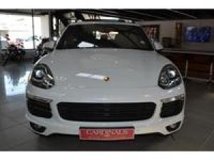 Porsche Cayenne S diesel - Image 2