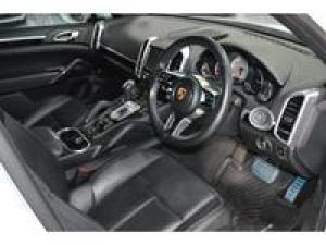 Porsche Cayenne S diesel - Image 3