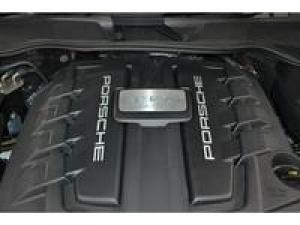 Porsche Cayenne S diesel - Image 5