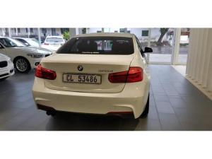BMW 3 Series 320i M Sport auto - Image 4
