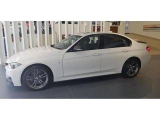 BMW 3 Series 320i M Sport auto
