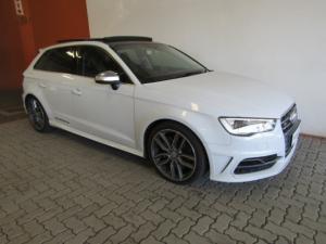 Audi S3 Sportback Stronic - Image 1