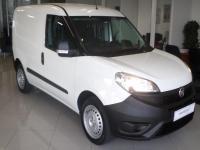 Fiat Doblo Cargo 1.3 MJTP/V