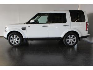 Land Rover Discovery 4 3.0 TDV6 SE - Image 2