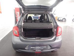 Nissan Micra 1.2 Visia+ - Image 5