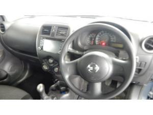Nissan Micra 1.2 Visia+ - Image 8