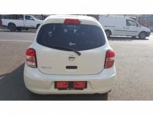 Nissan Micra 1.2 Visia - Image 6