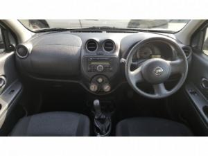 Nissan Micra 1.2 Visia - Image 9