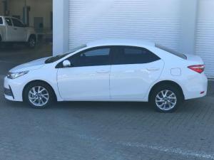 Toyota Corolla 1.4D Prestige - Image 3