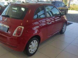 Fiat 500 1.2 - Image 6