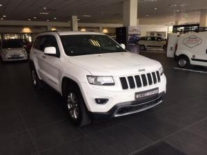 Jeep Grand Cherokee 3.0CRD Limited - Image 1