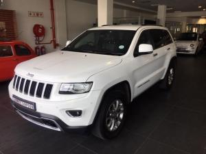 Jeep Grand Cherokee 3.0CRD Limited - Image 3
