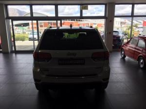 Jeep Grand Cherokee 3.0CRD Limited - Image 5