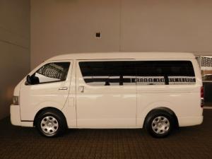 Toyota Quantum 2.7 10 Seat - Image 19