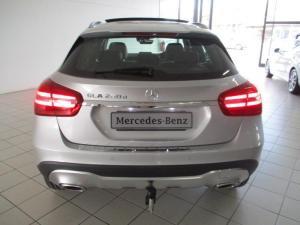 Mercedes-Benz GLA 200 CDI automatic - Image 11