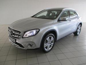 Mercedes-Benz GLA 200 CDI automatic - Image 1