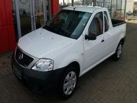 Nissan NP200 1.6P/U Single Cab