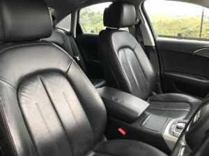 Audi A6 3.0 TDiQuat S Tronic - Image 12