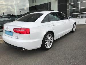 Audi A6 3.0 TDiQuat S Tronic - Image 16