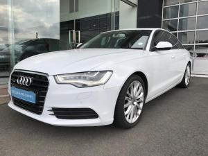 Audi A6 3.0 TDiQuat S Tronic - Image 2